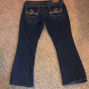 Seven7 Jeans - 14 - regular wash